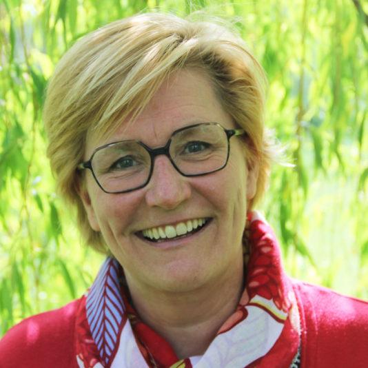 Riëtte Steenman loopbaan coaching houten utrecht